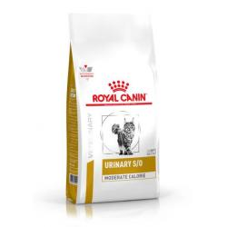 Royal Canin Urinary S/O Moderate Calorie 9Kg
