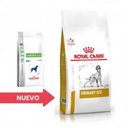 Royal Canin Urinary S/O Pack 2 x Saco de 13kg