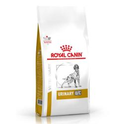 Royal Canin Urinary U/C Low Purine 14 kg