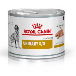 Royal Canin VD Dog Wet Urinary 12x200g