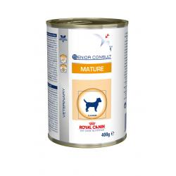 PACK AHORRO Royal Canin Senior Consult Mature 12x400gr