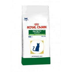 Royal Canin Veterinary Diet Feline Satiety Support 6kg