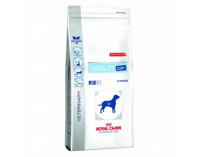 Royal Canin Veterinary Diets Mobility C2P+ 7kg