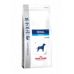 Royal Canin Veterinary Diets Renal Special 2 kg