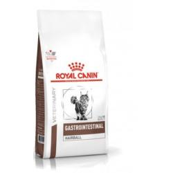 Royal Canin VHN Cat Gastro Intestinal Hairball Pienso para Gatos 4kg