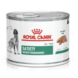 PACK AHORRO Royal Canin VHN Dog Wet Satiety Support Weight Management 12x195g