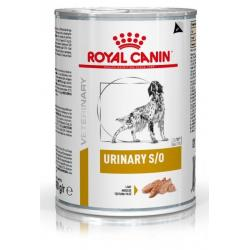 Royal Canin VHN Wet Dog Urinary 12x410g