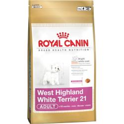 Royal Canin West Highland White Terrier 1.5 kg