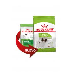 Royal Canin X-Small Adult 3 kg