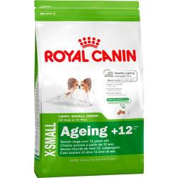 Royal Canin X-Small Ageing 12+  1.5 kg