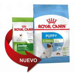 Royal Canin X-Small Junior 3 kg
