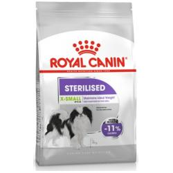 Royal Canin X-Small Sterilised Adult 1,5Kg
