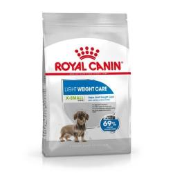 Royal Canin XSmall Light Weight Care Alimento para Perros 1,5kg