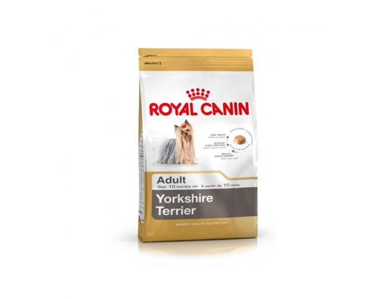 Royal Canin Yorkshire Terrier Adulto 1.5 kg