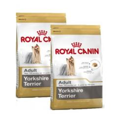 Royal Canin Yorkshire Terrier Adulto 2 x 7.5kg