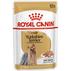 PACK AHORRO Royal Canin Yorkshire Terrier 6x85g