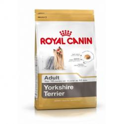 PACK AHORRO Royal Canin Yorkshire Terrier Adult