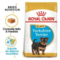 Royal Canin Yorkshire Terrier Puppy Alimento para Perros 7,5kg