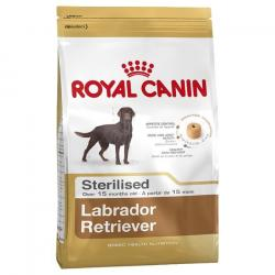 Royal Esterilizado Labrador Retriever 12 kg