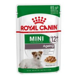 Royal Canin Mini Ageing 12+ 12x85g