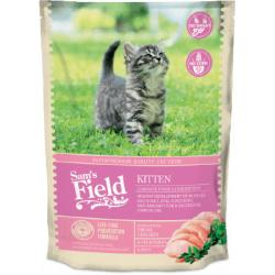 Sam's Field para Gatos Kitten 7,5kg