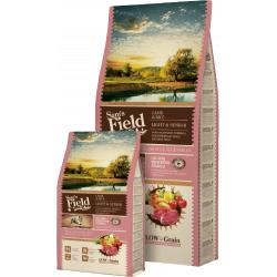 Sam's Field para Perro Light & Senior con Cordero y Arroz 2,5kg