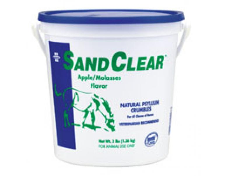 SAND CLEAR 4,5 kg