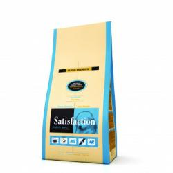 Satisfaction Puppy Grande Saco de 3kg