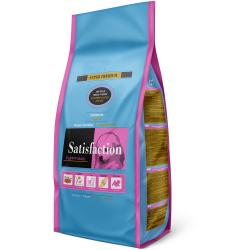 Satisfaction Puppy Maxi 15 kg