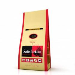 Satisfaction Regular Grande 3kg