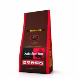 Satisfaction Regular Mediano 15kg