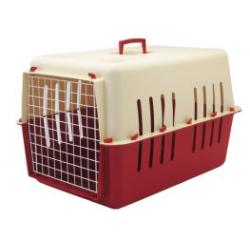 Savic Pet Carrier 4 Transportin para gatos