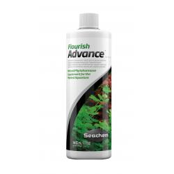 Seachem Flourish Advance para Acuarios 500ml