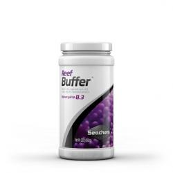 Seachem Reef Buffer Regulador de pH para arrecife 250g