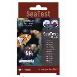Aquarium Systems Seatest NH4