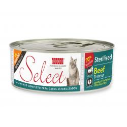 Picart Select Cat Wet Sterilise Alimento Húmedo para Gatos 6x100g