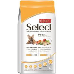 Picart Select Mini Adulto Light Esterilizado3Kg