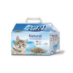 Sepicat Arena Natural Para Gatos 8L