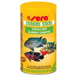 Sera Cichlids Sticks 250ml