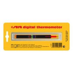 Sera Digital Thermometer para acuarios
