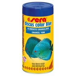 Sera Discus Color Blue 100 ml