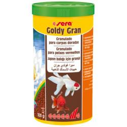 Sera Goldy Gran Nature 1000 ml