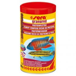 Sera Granured Alimento para peces 1.000 ml