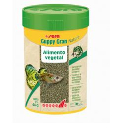 Sera Guppy Gran Nature 100ml