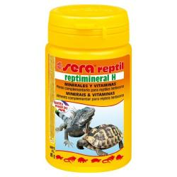 Sera Reptimineral Nature H 100 ml