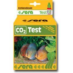 Sera Test de CO2 para peces 15 ml