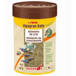 Sera Vipagran Baby Nature 100 ml