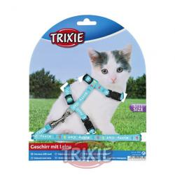 Trixie Set Gatitos 21-33cm 1.20m Nylon