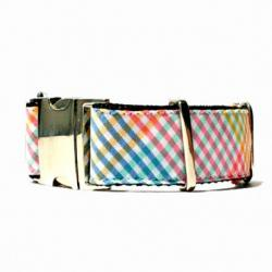 Sewing Urban Dog Color Squares Talla S 22-30 cm