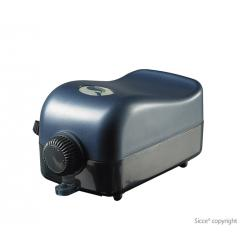 Sicce Airlight Acuarios Compresor 3000 2Slds